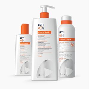 Listado marcas - Leti AT4