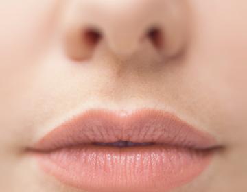 Cuidamos tu piel de la nariz y labios