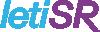 Red and Sensitive skin LETISR logo