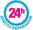 Efecto reparador 24h