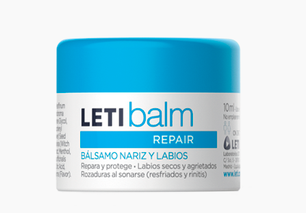 LETIbalm nose and lips