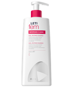 LETIfem Intimate gel 500ml