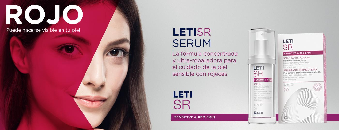 LETISR serum antirojeces