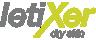 Logo pequeño de LetiXer