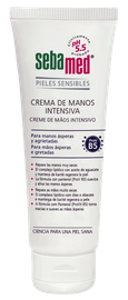 Sebamed crema manos intensiva 75ml - CN 191500.9