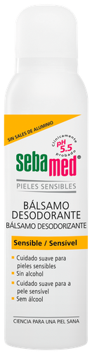 Sebamed Balsam Deodorant Spray 150ml