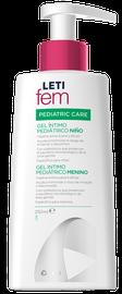 LETIfem Paediatric Intimate gel boy
