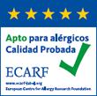 Sello ECARF