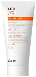LETIAT4 intensive for atopic skin 100ml