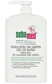 Sebamed emulsion 1000ml