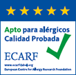Sello de calidad ECARF
