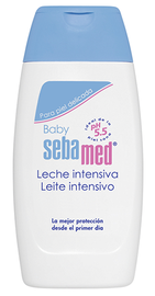 Baby Sebamed body milk