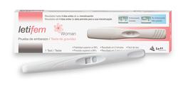 Letifem test de embarazo