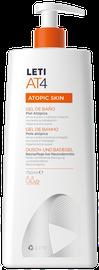 LETIAT4 gel de baño para piel atópica 750ml
