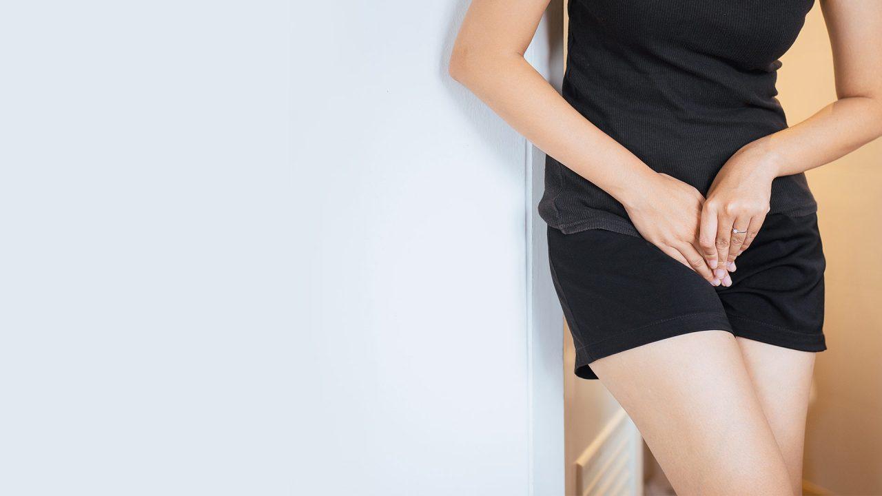 infeccion bacteriana en mujeres