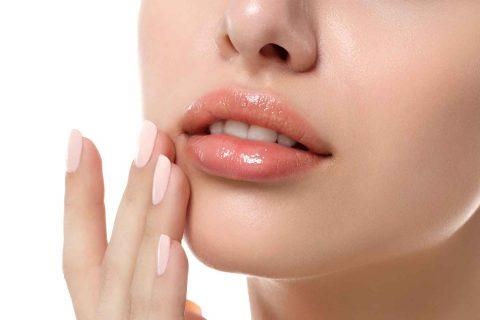 heridas labios