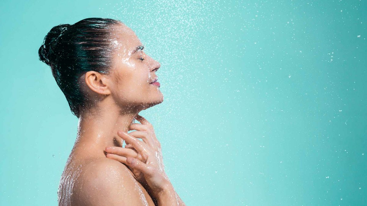 La importancia de utilizar unos productos de baño adecuados para cuidar tu piel sensible
