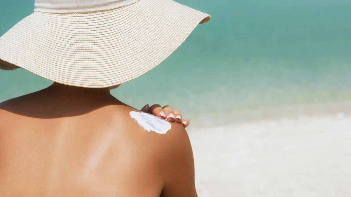 Consejos para cuidar tu piel atópica en verano