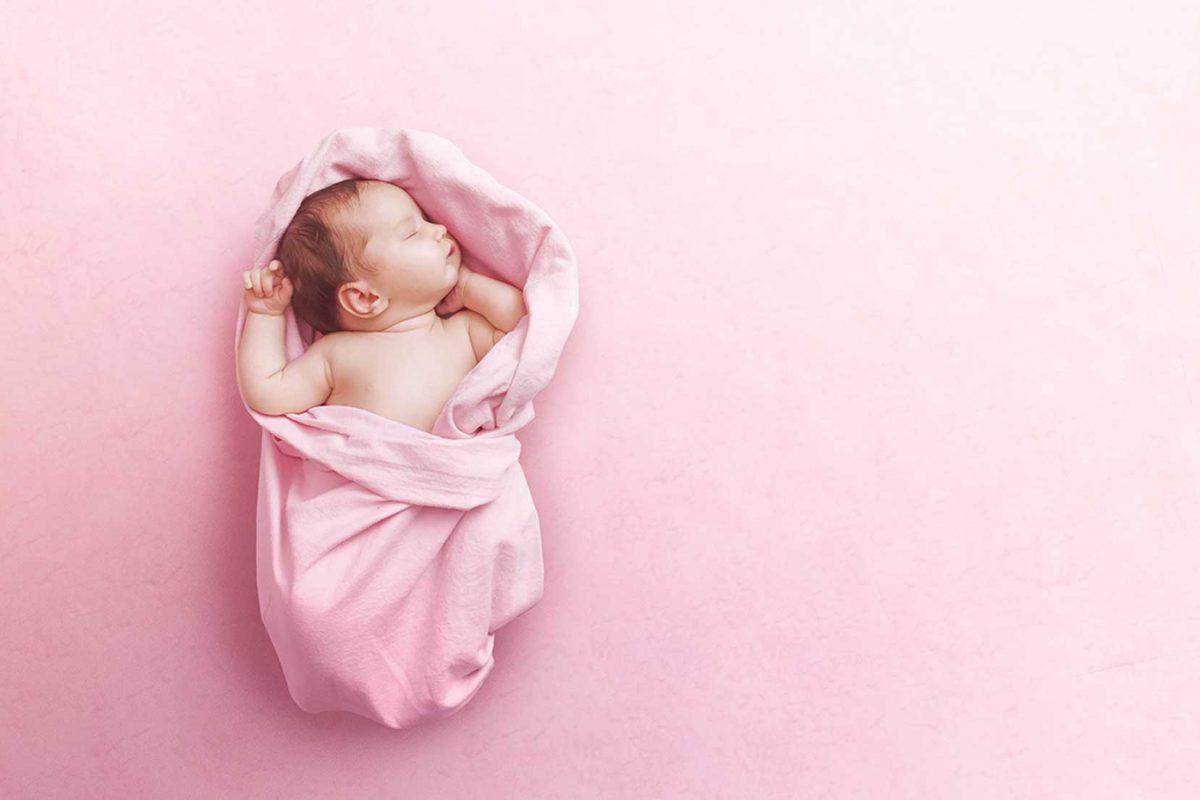 ¿Qué productos utilizar para cuidar la dermatitis atópica de tu bebé?